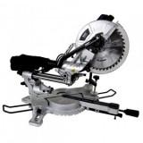 Cumpara ieftin Fierastrau circular cu taiere la unghi Bass BS-4771, diametru disc 255mm, Laser, 1800W