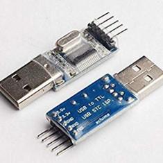 Pl2303 Adaptor USB To RS232 TTL Convertor