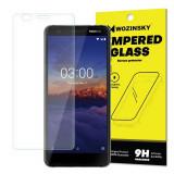 Cumpara ieftin Folie Sticla Securizata , Nokia 3.1 , Transparent