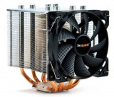 Cooler CPU be quiet! Shadow Rock 2 (Negru/Argintiu), Be quiet!