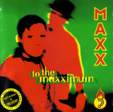 Cumpara ieftin CD Maxx – To The Maxximum (G+)
