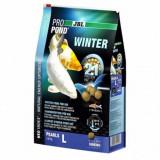 JBL ProPond Winter L, 3,6kg, 4120700, Hrana pesti iaz iarna