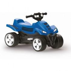 ATV cu pedale Albastru 57x85,5x48cm - Dolu