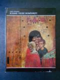 CORINA NICOLESCU - ICOANE VECHI ROMANESTI (1973, editie cartonata)