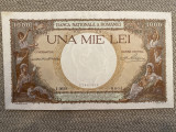 1000 lei1938 xf
