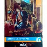 Carte Colectia 'Marile Muzee Ale Lumii' - National Gallery Of Art, Washington