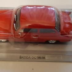 Macheta Skoda Octavia 1:43