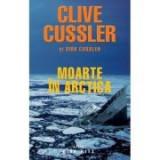 Moarte in Arctica - Clive Cussler si Dirk Cussler (Seria Dirk Pitt), Rao