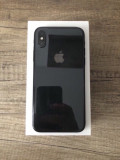 IPhone X, Negru, 64GB, Neblocat, Apple
