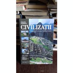 CIVILIZATII, VOL.VII