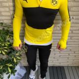 Trening Borussia Dortmund  pantaloni conici noul model  2018-2019 SUPER CALITATE
