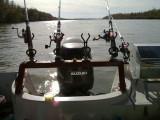 Barca Texas 640 cabinata stare impecabila,primul proprietar