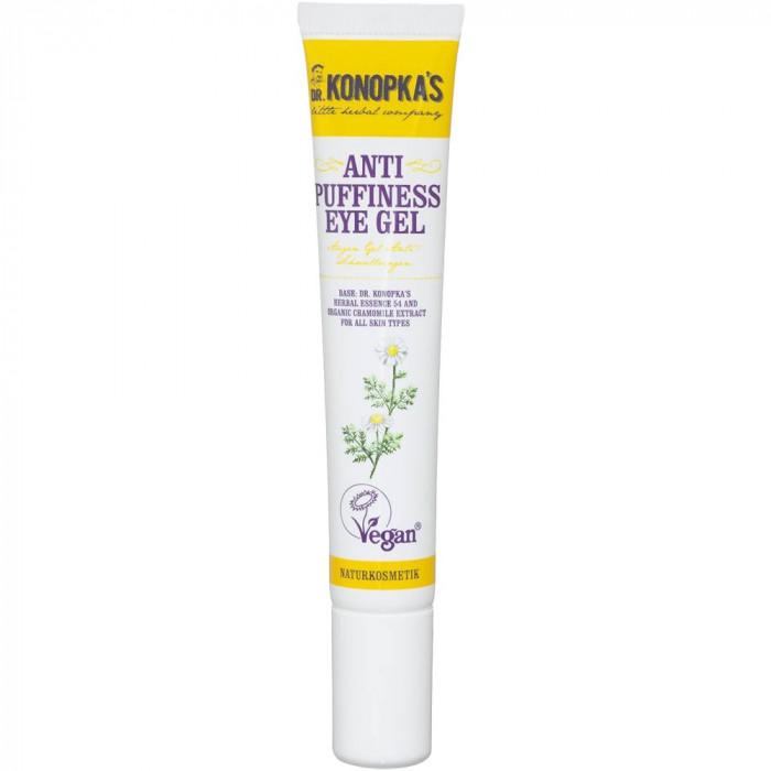 Crema de ochi gel impotriva ochilor umflati Unisex 20 ml