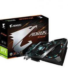 Placa video Gigabyte NVidia GeForce RTX 2080 Ti Aorus Xtreme, GDDR6, 11GB, 352-bit