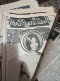 Ziarul Pop Rock & Show 50 de numere anii 92 ,  93