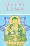 Calea spre iluminare/Dalai Lama, Curtea Veche, Curtea Veche Publishing