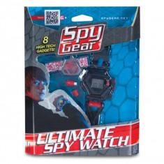 Spy Gear Ceas de Spionaj