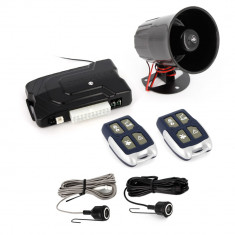 Alarma auto Carguard G600 Best CarHome