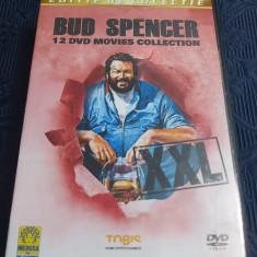 Bud Spencer - Colectie 12 DVD - Subtitrate in romana