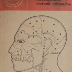 Acupunctura, metoda straveche – Teodor Caba, Marius-Theodor Caba