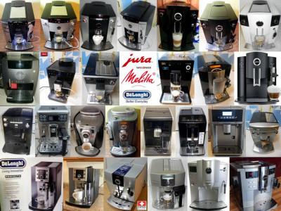 Cititi descrierea Espressoare Jura, Saeco, DeLonghi,Miele,Bosch,WMF de la 549lei foto