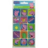 Peppa Pig Reward Stickers