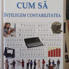 Cum sa intelegem contabilitatea
