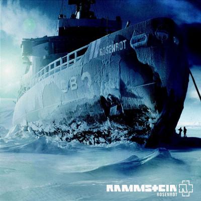 Rammstein Rosenrot digipack (cd) foto