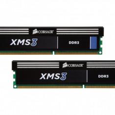 Memorie CORSAIR XMS3 4GB (2 x 2GB)  DDR3 1600