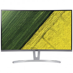 Monitor LED Acer Gaming ED273AWIDPX Curbat 27 inch 4ms White FreeSync 144Hz
