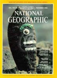 National Geographic - December 1980