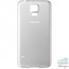 Capac Baterie Spate Samsung Galaxy S5 G900 Alb