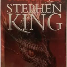 Stephen King - Ochii dragonului