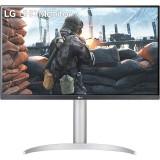 Monitor LED LG 27UP650-W 27 inch UHD IPS White