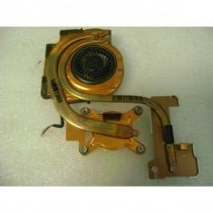 Cooler - ventilator , heatsink - radiator laptop Lenovo ThinkPad T400