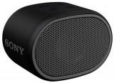 Cumpara ieftin Boxa Portabila Sony SRS-XB01 Extra Bass, Bluetooth, Rezistenta la stropire, Handsfree (Negru)