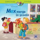 Max merge la scoala   Christian Tielmann, Sabine Kraushaar