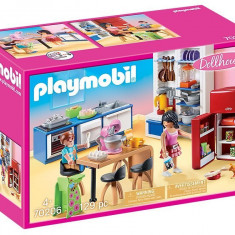 Playmobil Dollhouse - Bucataria familiei