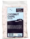 Cumpara ieftin Fulgi raw de cocos bio, 150g