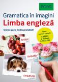 Limba Engleza. Gramatica in imagini |