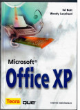 Microsoft Office XP de Ed Bott, Woody Leonhard
