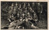 Fotografie ofiteri romani 1938 Regimentul 92 poza veche