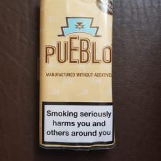 Tutun de rulat FARA ADITIVI Pueblo - 50 grame