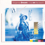 CD Electronic: Tangerine Dream - Lily on the Beach ( 1989 )