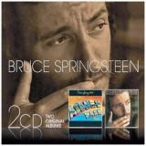Bruce Springsteen - Asbury Park - The Wild 2 Cd Audio