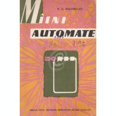 Maini automate (Ce sunt sistemele urmaritoare)