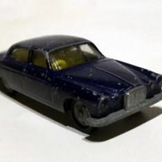 Jaguar Mk 10 - Husky