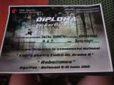 diploma airsoft botosani c acte