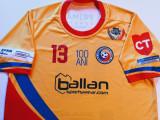 Tricou fotbal+sort-FRF (aniversare 100 de ani de la infiintarea clubului Farul)