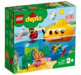 LEGO DUPLO, Aventura cu submarinul 10910